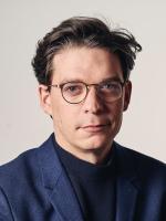 Dr Benjamin Pradere